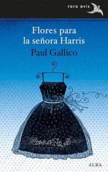 Flores para la señora Harris  (Paul Gallico).
