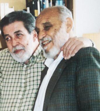 Rafael Alcides Pérez. Poemas. Y «Rafael Alcides y el hombre común» de Manuel Díaz Martínez.