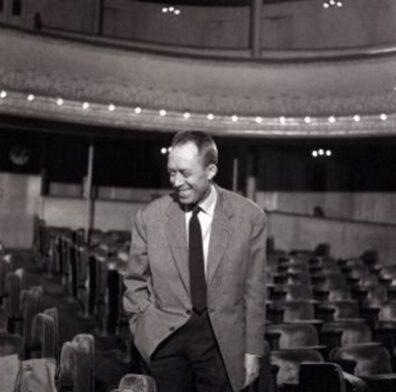 Albert Camus y la perspectiva permanente de la moral (Miguel Peydro).