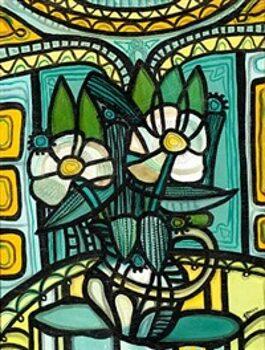 Amelia Peláez. Ornamento y naturaleza muerta en la pintura (Robert Altmann).