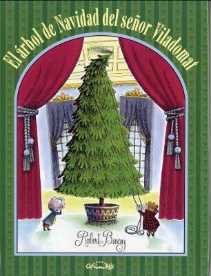 El árbol de Navidad del señor Viladomat (Robert Barry).