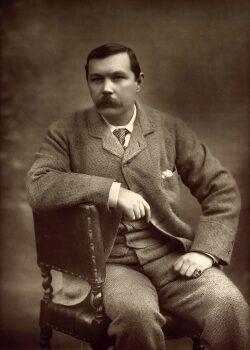 El relato de John Smith  (Arthur Conan Doyle).