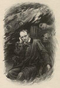 Lo cómico y la caricatura (Charles Baudelaire). Síntesis de los capítulos dedicados a Honoré Daumier y Francisco de Goya.