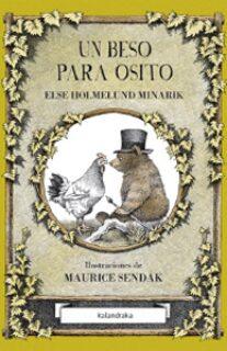 Un beso para osito (Else Holmelund y Maurice Sendak).