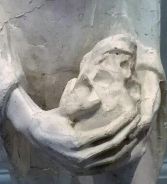 """Karol Wojtyla: """"La madre"""" y """"Cuando pienso en la Patria"""". Poemas."""