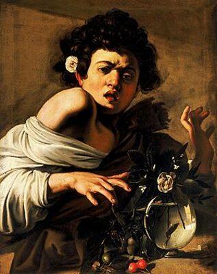 Caravaggio, los pintores del norte y el Concilio de Trento.