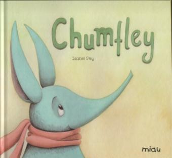 Chumfley (Isabel Rey Prieto).