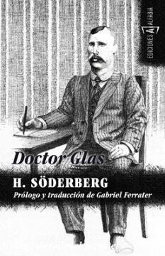 Doctor Glas  (Hjalmar Söderberg).
