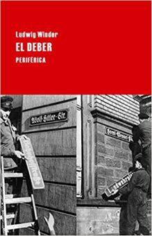 Ludwig Winder. «El deber».