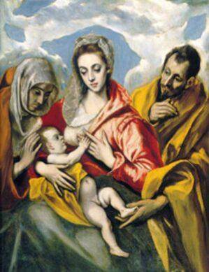 Villancicos de Santa Teresa de Jesús.