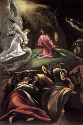 El Greco y el Manierismo.