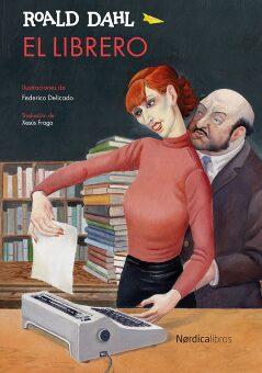 El librero  (Roald Dahl).