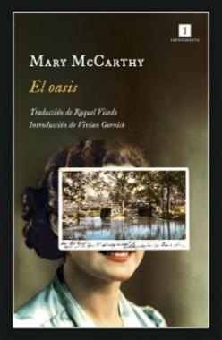 El oasis (Mary McCarthy).