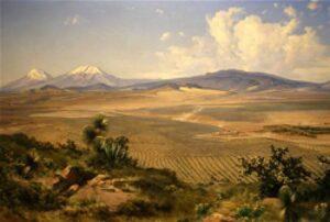 el valle de mexico