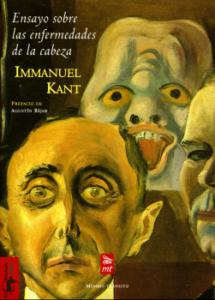 Ensayo sobre las enfermedades de la cabeza (Immanuel Kant).