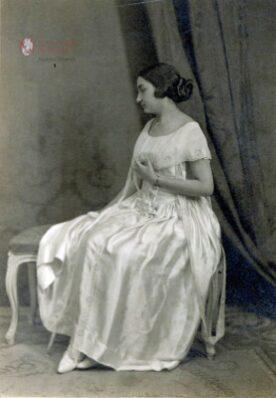 Ernestina de Champourcin. Poemas.