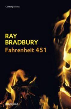 Fahrenheit 451 (Ray Bradbury).