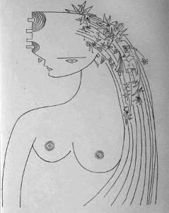 Fata Morgana. André Breton y Wifredo Lam.