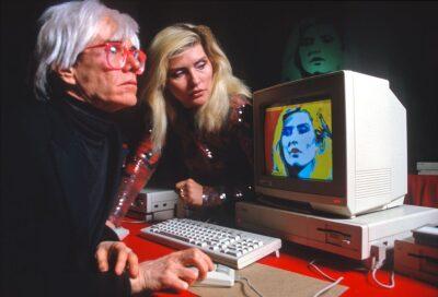 Andy Warhol. «Así comencé a pintar dinero».