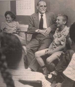 Juan Ramón Jiménez para el lector infantil. Poemas.