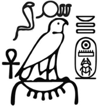 Las ideas de Golondrina y la escritura cuneiforme.