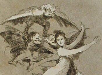 Dolores y los monstruos creíbles.