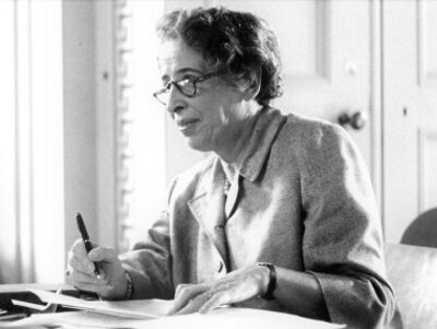 Poemas  (Hannah Arendt).
