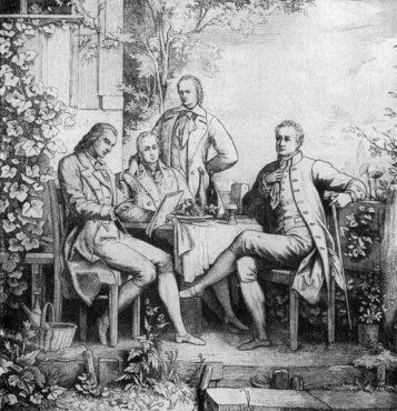 Alejandro de Humboldt y la Ilustración (I).