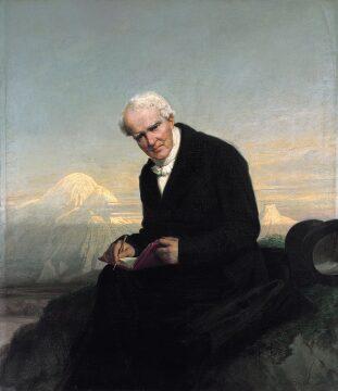 Alejandro de Humboldt y la Ilustración (II).