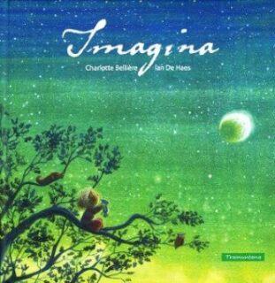 Imagina (Charlotte Bellière y Ian De Haes).