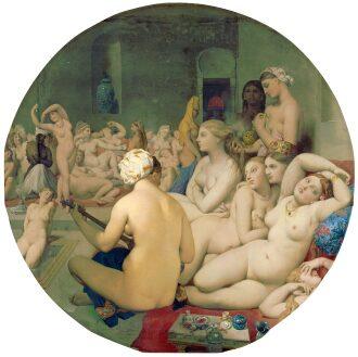 Dominique Ingres.
