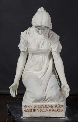 «Invitadas». La mujer, el arte y el siglo XIX.