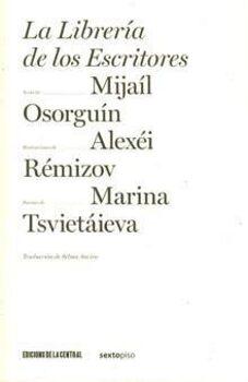 La librería de los escritores (Mijaíl Osorguín).