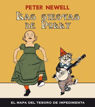 """Peter Newell. """"Las siestas de Polly""""."""