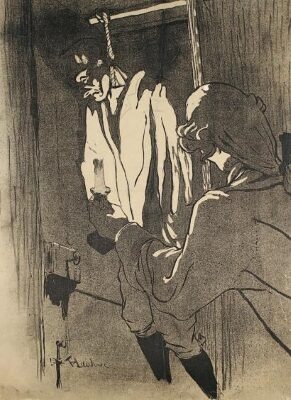 Toulouse-Lautrec. Carteles.