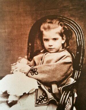 Lewis Carroll y las niñas. Incluye fotografías y cartas.