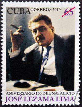 Vida de Lezama (José Agustín Goytisolo). Poema.