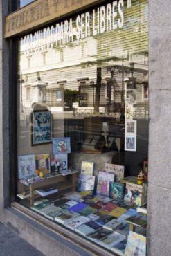 Librería Isla. Mi librería… ¡Adiós!