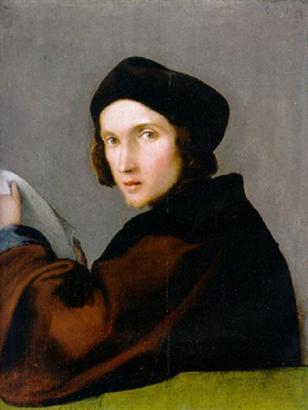 Lorenzo Lotto y el retrato en el Renacimiento. El Copo y