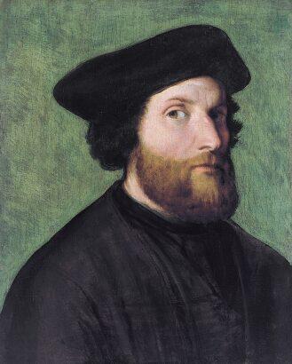 Lorenzo Lotto y el retrato en el Renacimiento.