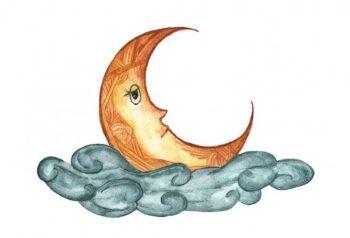 """Juana de Ibarbourou: """"Mariposa"""", """"Selva"""", La luna"""". Relatos para los niños."""