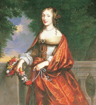 "Madame de Sévigné. ""Cartas a la hija""."