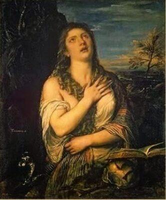 El Renacimiento en Venecia. La pintura y la Belleza.
