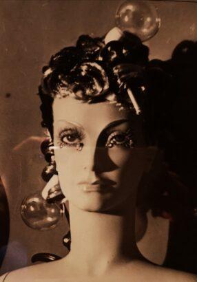 Man Ray, la fotografía y el objeto surrealista.