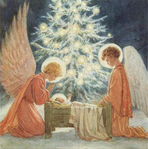 Cuento de Navidad.