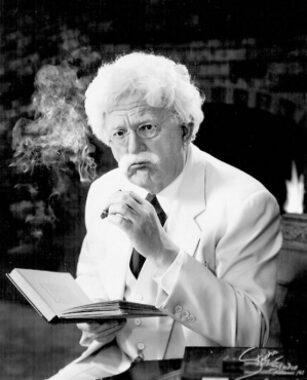 El billete de un millón de libras  (Mark Twain).