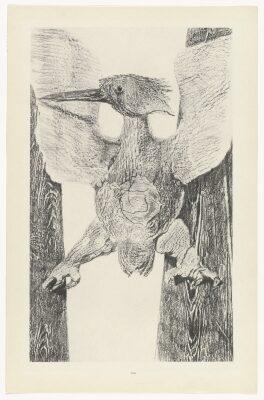"""Max Ernst y su """"Historia Natural"""". Incluye Prefacio."""