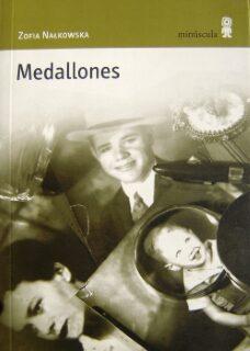 MEDALLONES  ( ZOFIA NALKOWSKA).