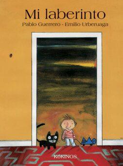Mi laberinto  (Pablo Guerrero y Emilio Uberuaga).