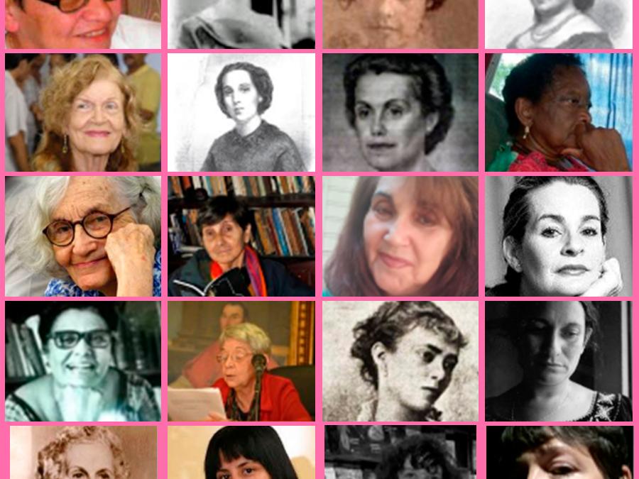Poetisas cubanas para el 8 de marzo. Poemas.